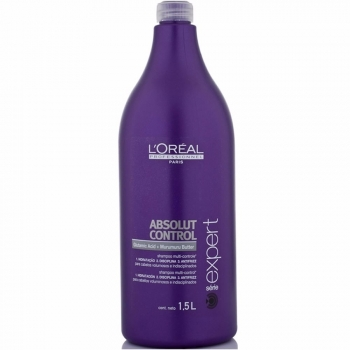 L'Oréal Professional Shampoo Absolut Control 1.500ml