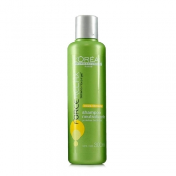 L'Oréal Profissional Force Relax Nutri-Control - Shampoo 300ml