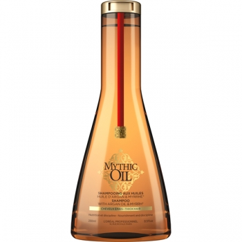 L'Oréal Profissional Mythic Oil with Argan Oil & Myrrh - Shampoo 250ml