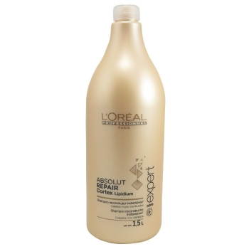 L'Oréal Profissional Absolut Repair Cortex Lipidium Shampoo 1500ml